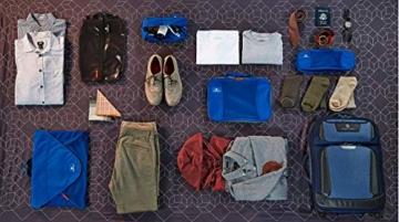 Kleidertasche Pack-It Original Garment Folder M I Organisation für die Reise und für Zuhause I Koffer- und Home Organizer - 4