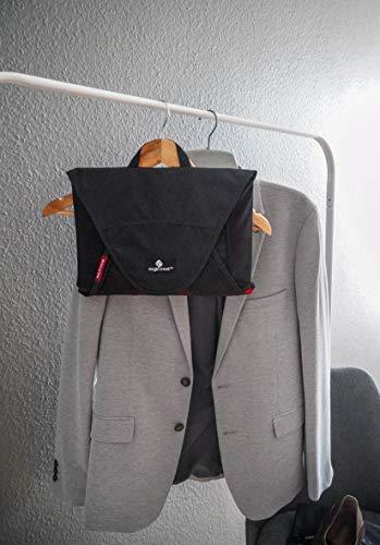 Kleidertasche Pack-It Original Garment Folder M I Organisation für die Reise und für Zuhause I Koffer- und Home Organizer - 5