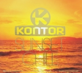 Kontor Sunset Chill 2014 - 1