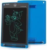mafiti LCD Schreibtafel, Löschbare Elektronische Digitale Zeichenblock Doodle Board, Writing Tablet, Geschenk für Kinder Erwachsene Home School Office (8,5 Zoll Blau) - 1