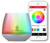 MiPow Playbulb Candle LED-Kerzenlicht (steuerbar Farbwechsel/-effekte per App/Smartphone) bunt - 1