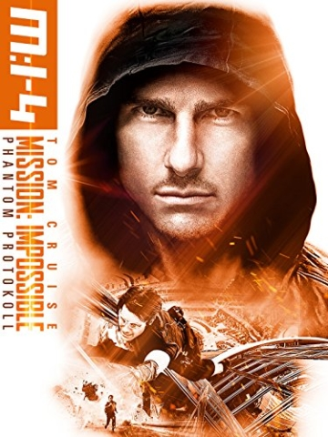 Mission: Impossible - Phantom Protokoll [dt./OV] - 1
