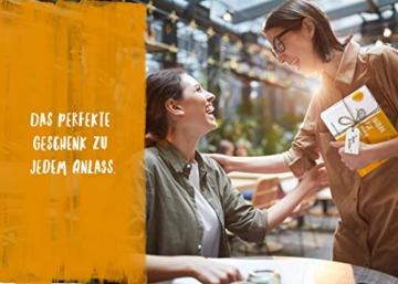 NEU: Losbox für Frau oder Mann | Als Geschenk zum Geburtstag, Mitbringsel oder Dankeschön | 50 Lose mit Ideen für Spiel, Spaß & Entspannung | Die Geschenkidee für Partner, Freund, Freundin & Kollegen - 3