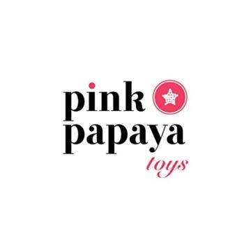 Pink Papaya XXL Spiel-Teppich für Kinder, isolierte wasserfeste Picknickdecke inkl. Tasche, 160 x 180 cm Straßenteppich City, Stadt mit Feuerwehr Polizei für Jungen und Mädchen - 4