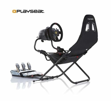 Playseat Challenge Schwarz - 14