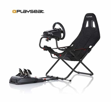 Playseat Challenge Schwarz - 3