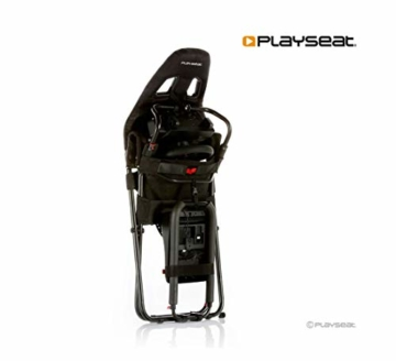Playseat Challenge Schwarz - 5