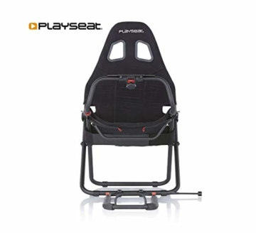 Playseat Challenge Schwarz - 8