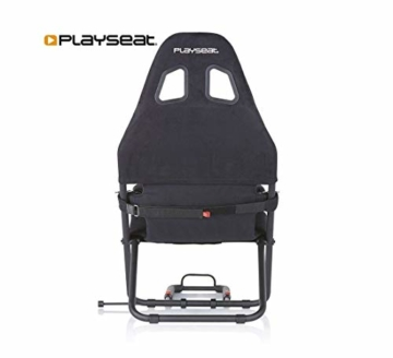 Playseat Challenge Schwarz - 9