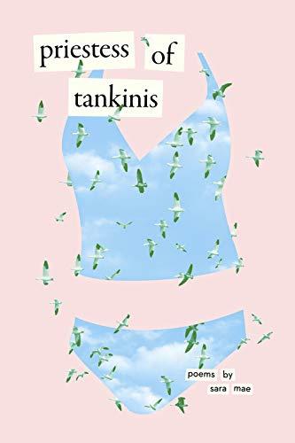 Priestess of Tankinis - 1