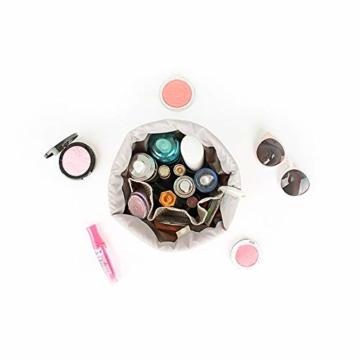 Reise-Fass-Kosmetiktasche Multifunktion-kosmetisch-Tasche-Toilettenartikel-Aktentasche,Patent Nr. 004047397-0001 - 6