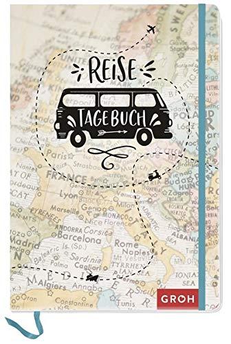 Reisetagebuch (Landkarte) - 1