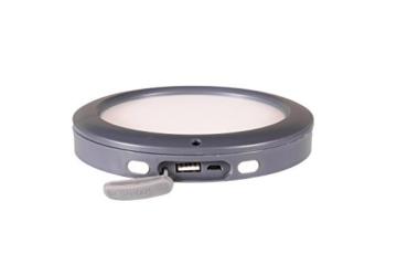 Schneider LED-Akku-Leuchte für Ampelschirme - 1
