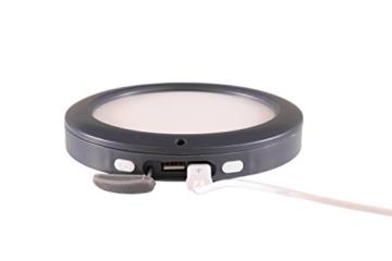 Schneider LED-Akku-Leuchte für Ampelschirme - 5