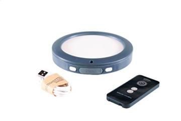 Schneider LED-Akku-Leuchte für Ampelschirme - 7