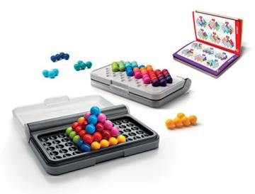 Smart Games SG455 IQ-Puzzler PRO, Geschicklichkeitsspiel, Reisespiel, Gehirntraining - 3