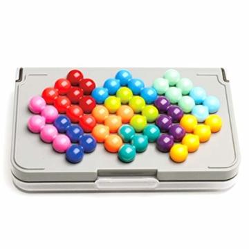 Smart Games SG455 IQ-Puzzler PRO, Geschicklichkeitsspiel, Reisespiel, Gehirntraining - 5