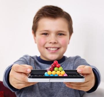 Smart Games SG455 IQ-Puzzler PRO, Geschicklichkeitsspiel, Reisespiel, Gehirntraining - 6