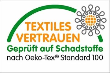 Strandtuch, Strandtücher 90x180 cm Baumwolle Frottee Velours Badetuch, Badetücher Blatt Blau - 9