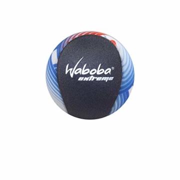Waboba EXTREME Water Bouncing Ball, farblich sortiert - 2