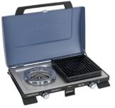 Campingaz 400 SG Campingkoche, Kompakter Outdoor Kocher Mit Windschutz, blau, S - 1