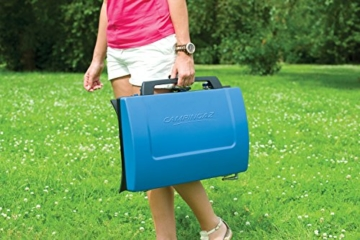 Campingaz 400 SG Campingkoche, Kompakter Outdoor Kocher Mit Windschutz, blau, S - 10