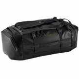 Eagle Creek Cargo Hauler - superleichte Reisetasche mit 60 L Volumen I Robuster Rucksack für Camping und Outdoor I abrieb- & wasserbeständiges Gewebe, Jet Black - 1