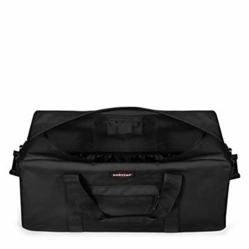 Eastpak Terminal + Reisetasche, 75 cm, 96 L, Schwarz (Black) - 4