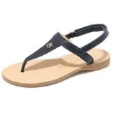 1370L Infradito Sandali Bimba Blu Armani Scarpe ciabatte Flips-Flops Sandals Kids [32] - 1