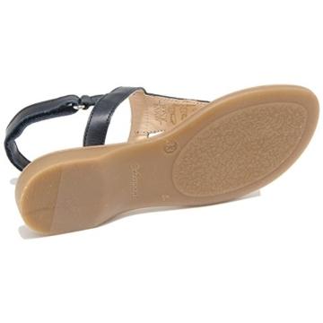1370L Infradito Sandali Bimba Blu Armani Scarpe ciabatte Flips-Flops Sandals Kids [32] - 4
