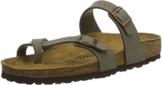 Birkenstock Mayari Silver 0071083, Flips flops, Damen, 41 - 1