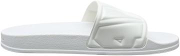 G-STAR RAW Herren Cart Slide Ii Sandalen, Schwarz (White 110), 46 EU - 7