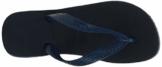 Havaianas Unisex-Erwachsene Top Zehentrenner, Blau (Navy Blue), 43/44 EU - 1