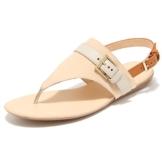 Hogan 7969I Sandali Infradito Donna Valencia Scarpe Shoes Flips-Flops Women [36.5] - 1
