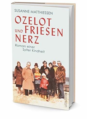 Ozelot und Friesennerz: Roman einer Sylter Kindheit - 2