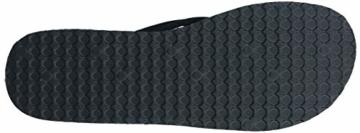 Puma Unisex-Erwachsene Epic Flip V2 Dusch- und Badeschuhe, Schwarz (Black-White), 39 EU - 6