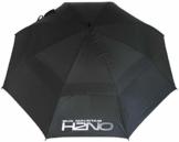 Sun Mountain Unisex H2NO Golfschirm, schwarz, 157,5 cm - 1