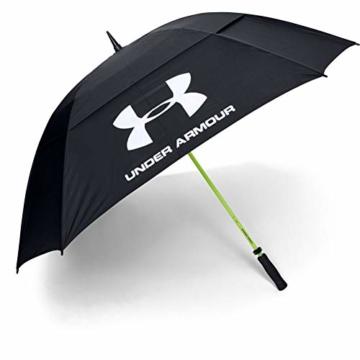 UA Golfschirm – Doppeldach - 3
