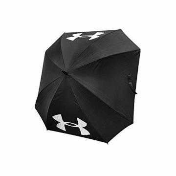 UA Golfschirm – Doppeldach - 4