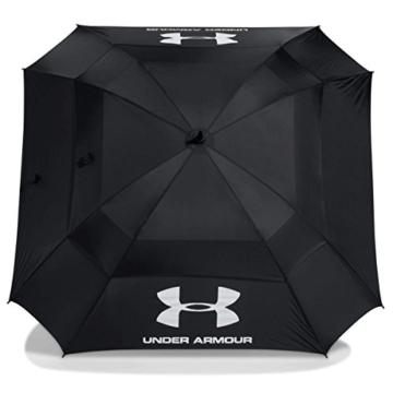 UA Golfschirm – Doppeldach - 7