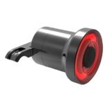 Fiveschoice LED Fahrradlicht USB Wiederaufladbare LED Fahrradbeleuchtung Fahrradlampe LED Rücklicht USB Fahrradlichter - 1