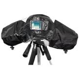 Kingwon Kamera-Regenjacke, Regenjacke, wasserdicht, Regenschutz für Canon, Nikon, Sony, Olympus, Panasonic und Pentax Digitale Spiegelreflexkameras - 1