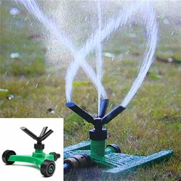 MINGMIN-DZ Dauerhaft Garten Rasen-Sprenger-Kopf-Garten-Yard Bewässerungssystem Sprayer Garten Rasen Wasserspargartengeräte Gadgets - 1