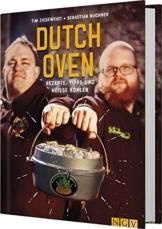 Sauerländer BBCrew Dutch Oven: Rezepte, Tipps und heiße Kohlen - 1