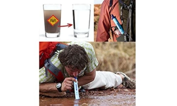 Survival Frog - The Ultimate Survival Kit - Solar Lantern and More - 2
