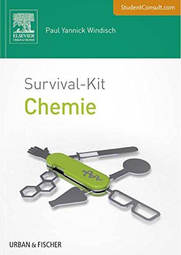 Survival-Kit Chemie - 1