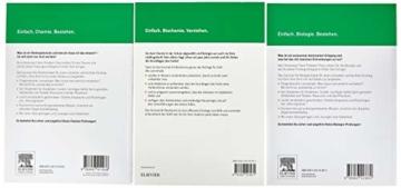 Survival-Kit Set Biochemie, Biologie und Chemie - 2