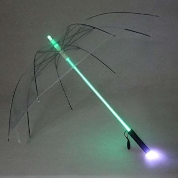 unknow LED-Schirm, Mittlere Manuelle Leuchtschirm, Unter Verwendung Der Bunten Kreativen Faseroptischen Stab Zu Leuchten, Geeignet Für Jede Zeit - 1
