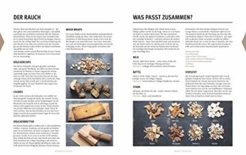 Weber's Smoken: Einfach und unkompliziert mit Grill und Räuchergrill (GU Weber's Grillen) - 3