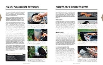 Weber's Smoken: Einfach und unkompliziert mit Grill und Räuchergrill (GU Weber's Grillen) - 5